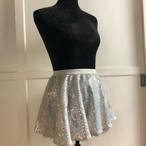 Other - 🌞 Sequin Skirt